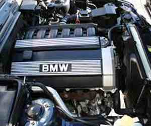 Replacement Engines for BMW 520D