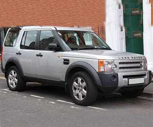 Replacement Engines for LAND ROVER DISCOVERY 3