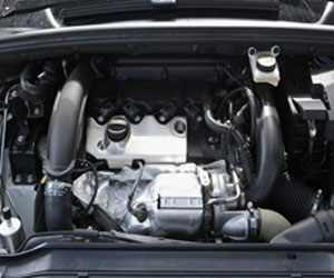 Replacement Engines for Peugeot 308