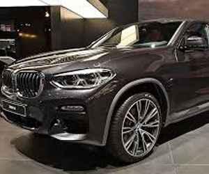 Second hand BMW X4 Engine