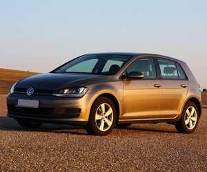 Second hand Volkswagen Engine