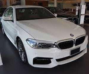 Second hand BMW 5 Series Engine