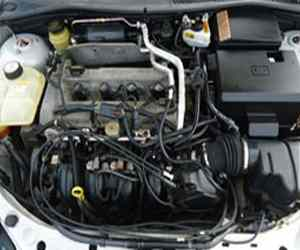 Second hand Ford Focus Engine