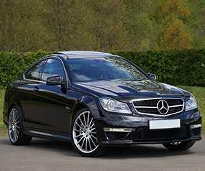 Second hand Mercedes-Benz Engine