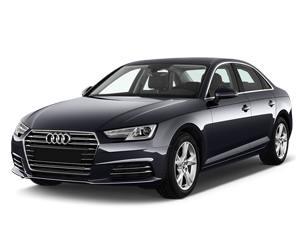 Used Audi A4 Engine