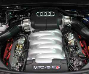 Used Audi A6 Engine