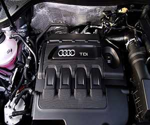 Used Audi Engines for Sale