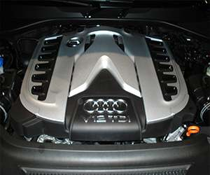 Used Audi Q7 Engines for Sale