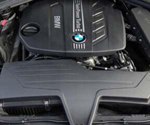 Used BMW 3 Series Engine