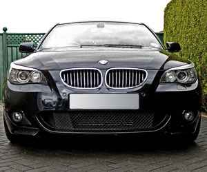 Used BMW 5 Series 530D Engine
