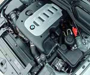 Used BMW 6 Series Engine