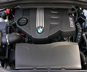 Used BMW X1 Engines for Sale