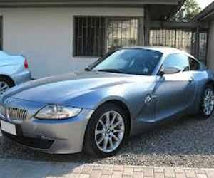 Used BMW Z Series Engine