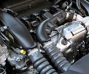 Used Citroen C5 Engine