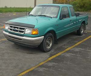 Used Ford Ranger Engines for Sale