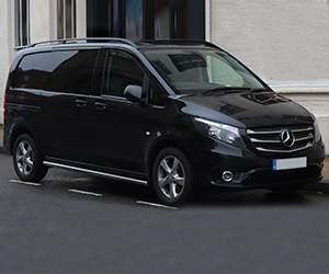 Used Mercedes-benz Vito Engine