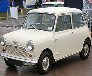 Used Used MINI One Engine