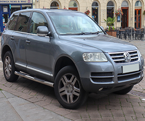 Used Volkswagen Touareg Engines for Sale