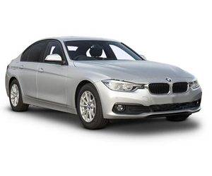 Second hand BMW 3 Series Engine