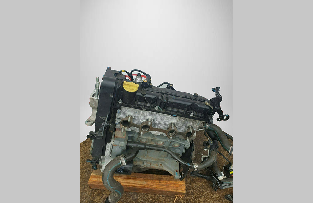 Fiat 169 A4.000 engine for sale