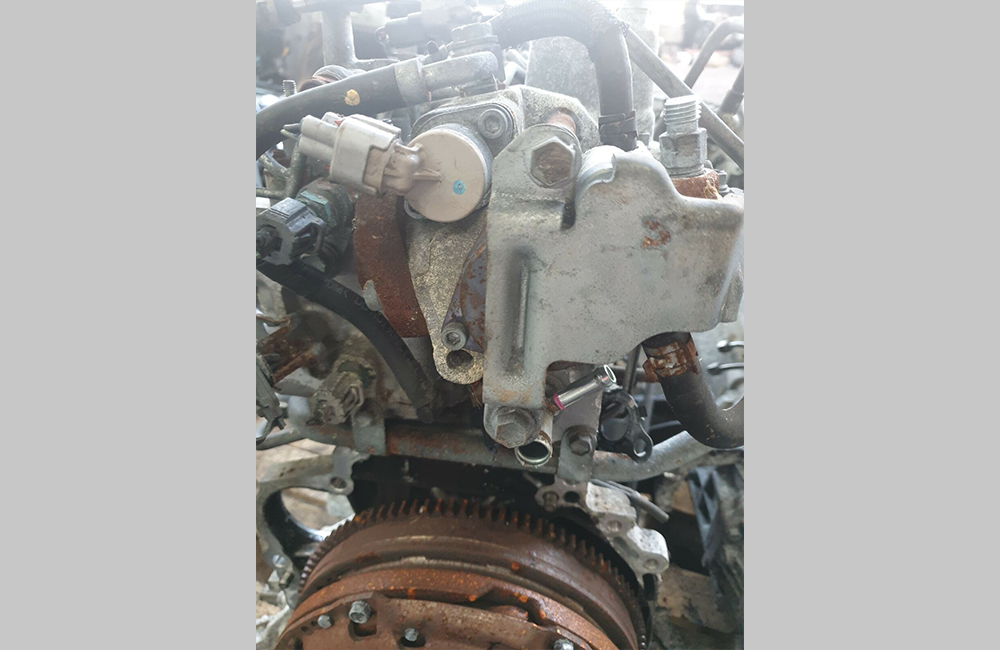 Lexus 2AD-FHV engine for sale