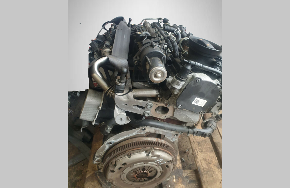 AUDI CAYB engine for sale