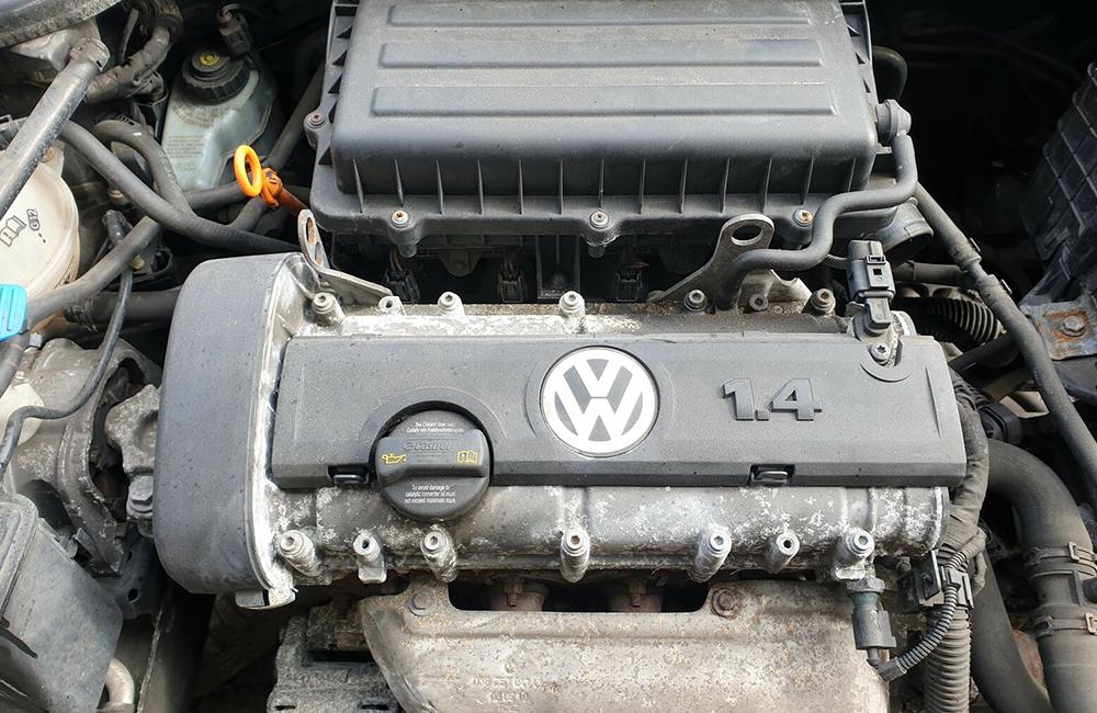 Vw CGGA engine for sale