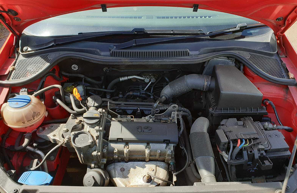 VW CGPB engine for sale