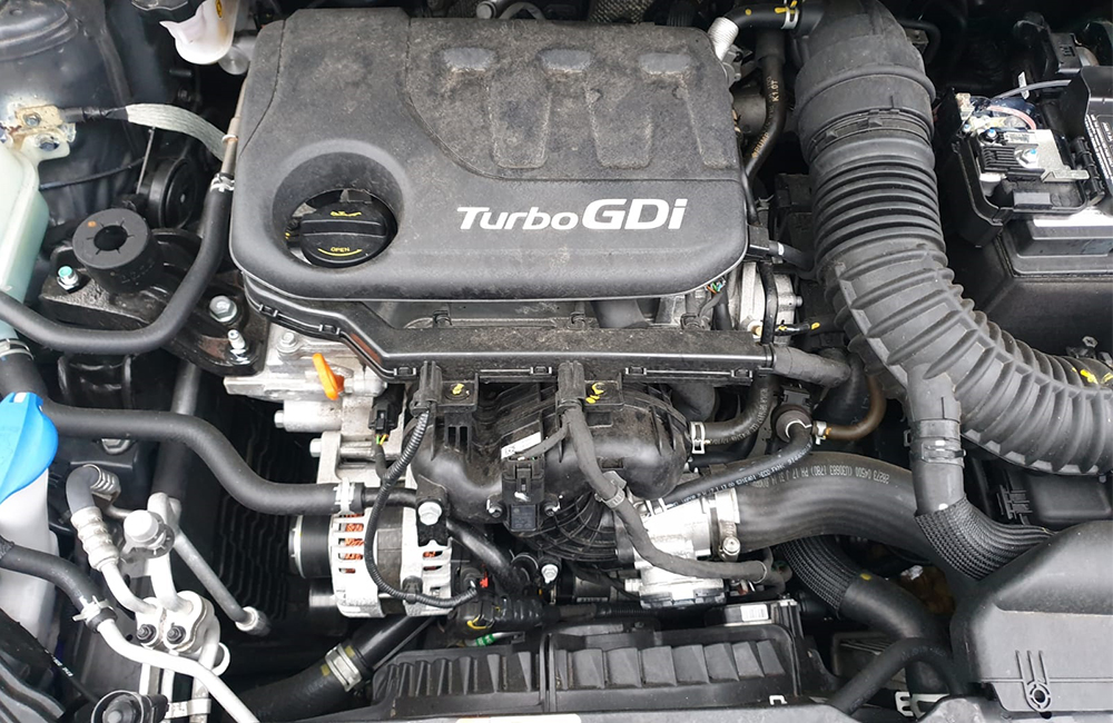 KIA G3LC engine for sale