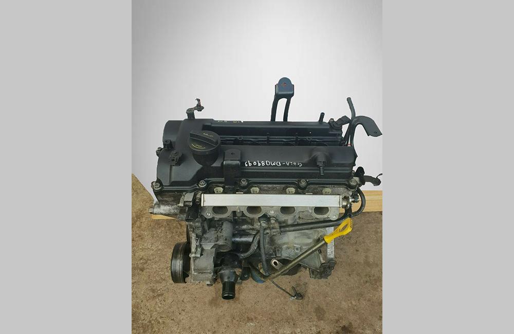 HYUNDAI G4LA engine for sale