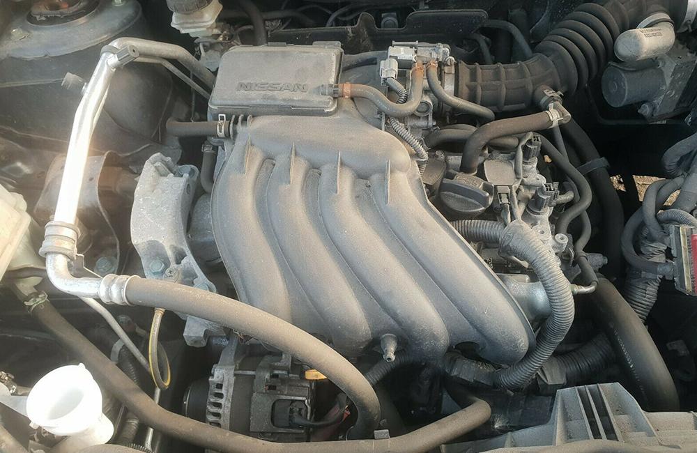 Nissan HR16DE engine for sale