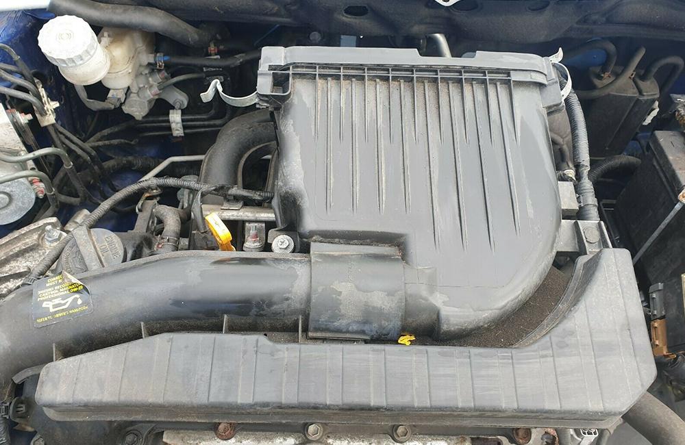 Suzuki K12B engine for sale