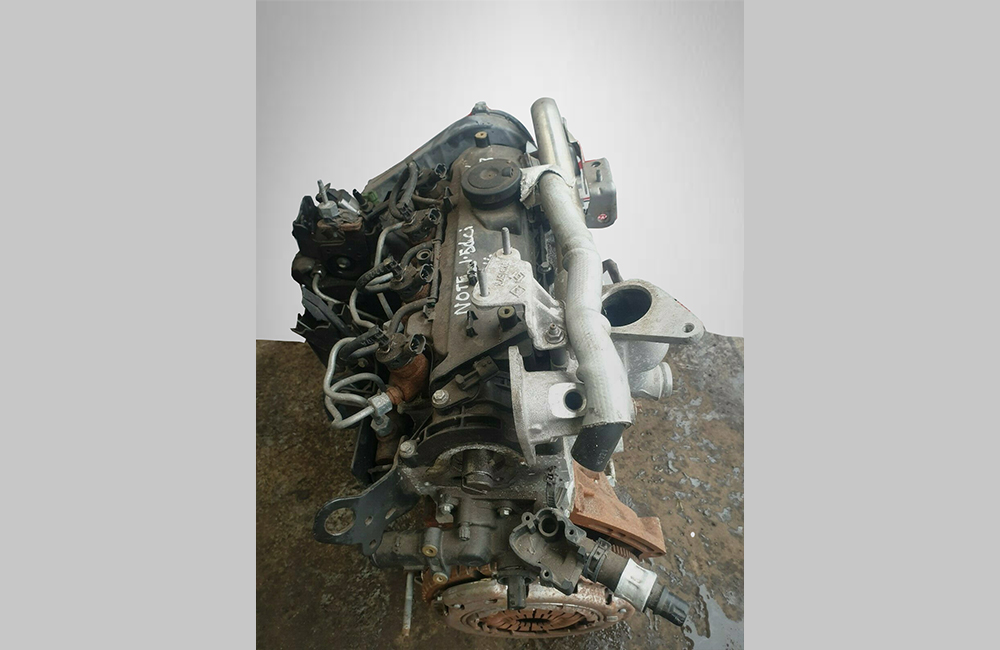 NISSAN K9K 608 engine for sale