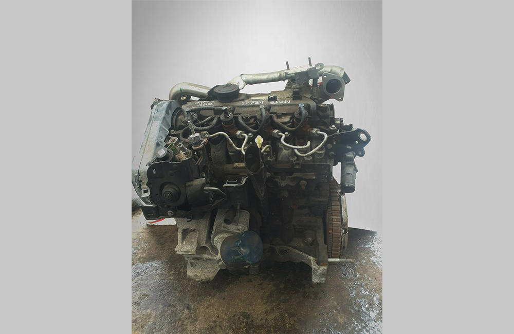 RENAULT K9K 782 engine for sale