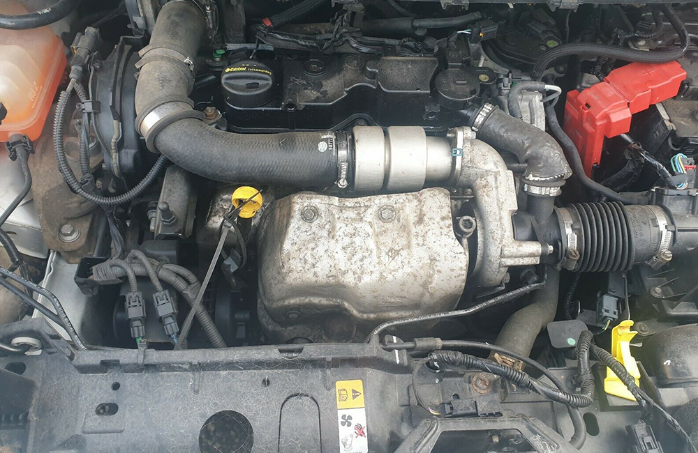 Ford UGCA engine for sale