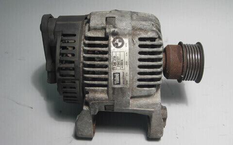 alternator engines