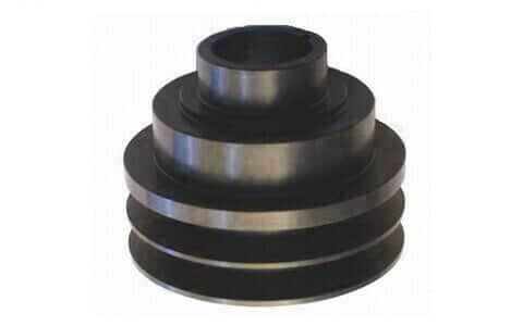 crankshaft pulley engines