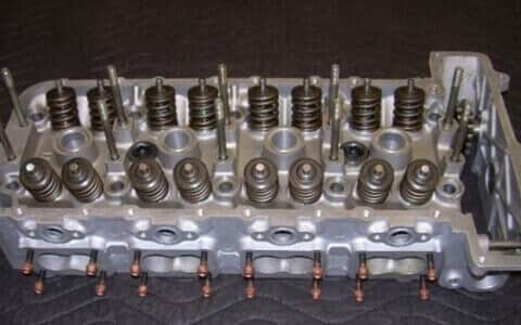cylinder head engines