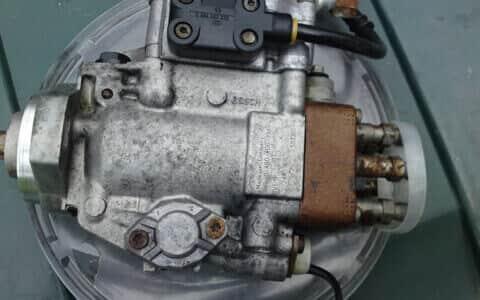 diesel injector pump engines