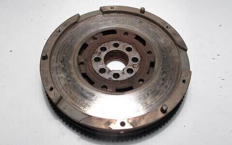 flywheel (manual) engines