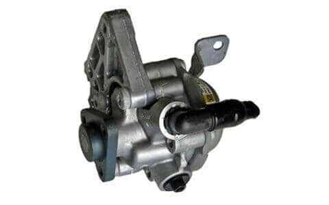 power steering pump engines