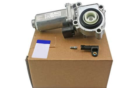 transfer box auto engines