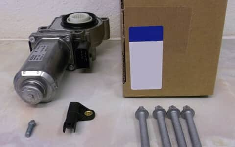 transfer box manual engines