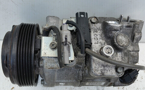 Replacement Audi engines for all models, reconditioned