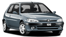 Peugeot 106 Engines for sale