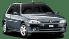 Peugeot 106 engine for sale