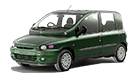Fiat Multipla Gearboxes for sale