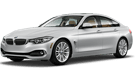BMW 4 Series engine for sale