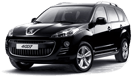 Peugeot 4007 Engines for sale