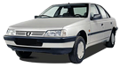Peugeot 405 Engines for sale